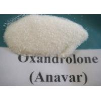 Buy cheap Strongest Oral Anabolic Steroids Hormone Oxandrolone Anavar CAS 53-39-4 product