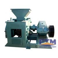 Buy cheap Highly Praised Briquetting press Machine product