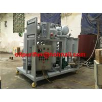 Buy cheap PLC Control Palm Oil Cleaning Purification  Decoloring Machine Cooking Oil Industry sunflower oil treatment filter product