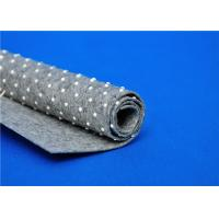 Buy cheap Eco Friendly Needle Punched Felt Underfelt For Carpets , 2mm Thick product
