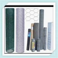 Buy cheap Cheap Chicken Wire /Rabbit wire Mesh / Poultry  Fencing/ coated chicken coop wire mesh/chicken mesh product