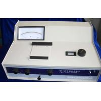 Buy cheap Model 721 spectrophotometer for steel tower product