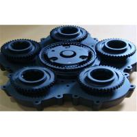 Buy cheap High Polishing Rapid Prototyping Plastic , Gear Part Rapid Prototyping Metal product