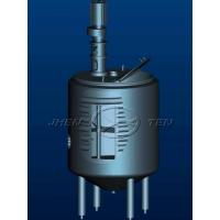 Buy cheap Pharmaceutical Biotechnology Stainless Steel Mixing Tanks For Sanitary Operation 50L 2500L 30000L from Wholesalers