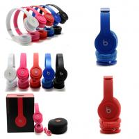 Buy cheap Black/white/red/blue/pink beats solo hd 2.0 v2 headphone by dr dre with 2014 new version and cheap wholesale price product