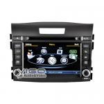 Auto radio gps navigation c044 car honda sat nav dvd player for honda