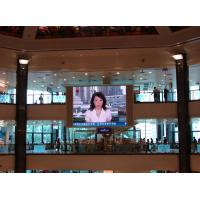 Buy cheap High Definition Indoor P5 LED Advertising Display screen reliable manufacturer product