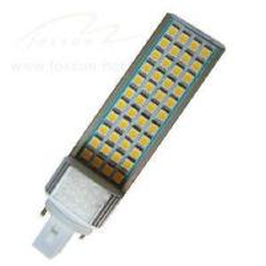 Buy cheap 9W G24 Down Lighting 44LEDs 800lm AC85-265V LED Lamp product