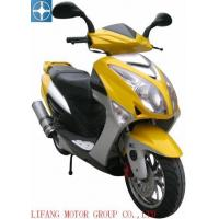 Buy cheap Scooter,EEC Scooter,125cc Scooter,Motor Scooter product