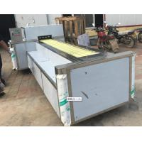 Buy cheap Apricot Pitting Splitting Fruit And Vegetable Processing Machinery 4kw Power product