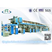 Buy cheap 1200-2200mm High Speed Corrugated Paper Board Making Equipment product