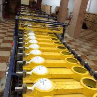 Quality Register colors balloon printing machine for sale
