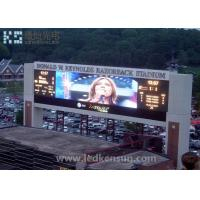 Buy cheap 320x160mm Commercial Stadium LED Display P8 With Large Viewing Angle product