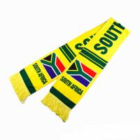 Buy cheap Football Game Fan Scarf Customized Games,Party Logo Customized Sports Supplies product