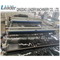 Buy cheap HDPE geomembrane/waterproof sheet production line product