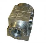 Buy cheap Aluminium 6061-T6 Military Precision Machining Parts CNC Machining Parts For Aeronautical product