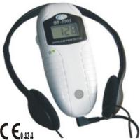 Buy cheap Fetal doppler detector product