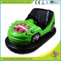 Buy cheap Sibo Coin Pusher Entertainment Arcade Bumper Car for Children Kids Battery Powered Ride product