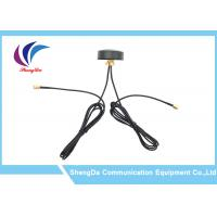 Buy cheap Innovative Automotive Gps Antenna With Magnetic Base Short - Circuit Protection product
