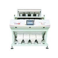 Buy cheap 4 Channels Grain Corn Sorting Equipment Of Agricultural Products Separator product