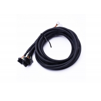 Buy cheap UL SM To PHD 6 Pin 300V Instrument Signal Cable product