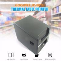 Buy cheap wholesale brand new thermal bar code QR code label printer high quality clothing tags supermarket price sticker printer product