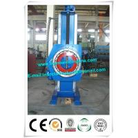 Buy cheap 5T Lifting Welding Positioner , Head And Tail Stock Elevating Weld Positioner product