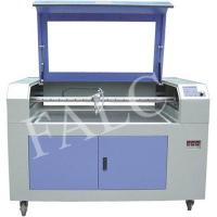 Buy cheap FAL-F Label Laser Cutting Machine product