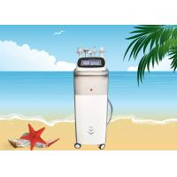 Buy cheap 40KHz HIFU Slimming Machine For Body Shaping / Cellulite Treatment product