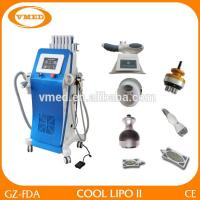 Buy cheap Multi Function Cavitation Slimming Machine For Weight Loss Body Slimming product