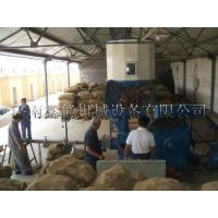 Buy cheap Straw Briquette Equipment XNY-1000D product