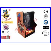 PACMAN Arcade Game Machines 15 Inch LCD Screen Stereo Speakers