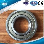 Buy cheap High precision deep groove ball bearings chrome steel single row from Wholesalers