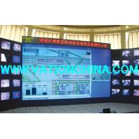 Buy cheap SXGA+ Dual-lamp DLP Video Wall product