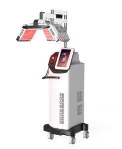 Buy cheap Low-Level Laser (Light) Therapy (LLLT) hair growth device,hair loss therapy machine,cold laser therapy.light therapy product