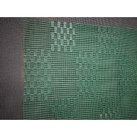 Buy cheap 2.5m X 5m Customize Annex PVC Anti Slip Mat 600g With Pattern , Non Slip Floor Mats product
