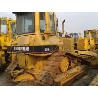 China CAT Bulldozer Used Construction Machinery For Sale Caterpillar D5N LGP 15 Ton Excavator on sale