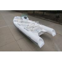 China Marine RIB Inflatable boat, RIB boat used for leisure , sport, recreational RIB520 on sale