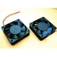 Buy cheap 60mm DC 12V waterproof fan 4500rpm small air cooling fan for coffee machine product