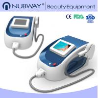 Buy cheap Professional 810nm diode laser new diode laser hair removal for salon use product