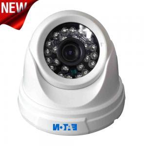 Buy cheap AHD 720P 1200TVL plastic dome D40 ir camera with 24 ir led ,1.0MP AHD camera product