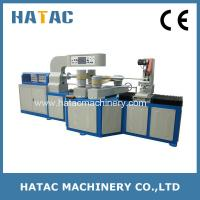Buy cheap Automatic Paper Tube Cutting Machine,Paper Straw Making Machine,ATM Paper Core Machine product