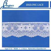 Buy cheap Lace trimming manufacturer, OEM available product