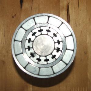 Buy cheap Custom Strong Neodymium Ring Magnet product