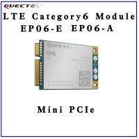 Buy cheap EP06 ROHS Approval LTE 4G Module Quectel MiniPCIE EP06-E for M2M and IoT applications product