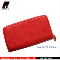 Buy cheap Lady Leather Wallet product