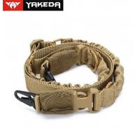 Buy cheap Nylon Hunting Tactical Ar Sling / Tactical Bungee Sling Multiple product