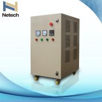 Buy cheap Air Cooling Industrial ozone machine / long lifespan ozone generators 50 / 60HZ product