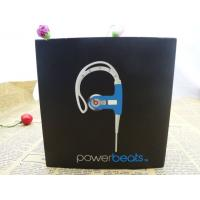 Buy cheap pink, blue,orange, gold neon beats powerbeats 2.0 earphone by dr dre with cheap price and AAA Quality product