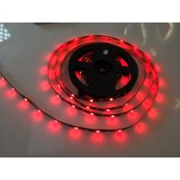 Buy cheap APA107 RGB Pixel Dimmable Led Strip Lights , Led Ribbon Tape Light 3 Years Warranty product